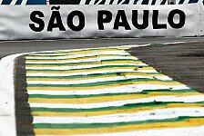 Formel 1 - Brasilien GP: Keine Verschiebung geplant