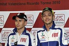 MotoGP - Lorenzo vor Wechsel von Dainese zu Alpinestars
