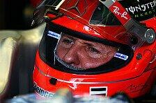 Formel 1 - Schumacher: Haben unsere Lehren gezogen