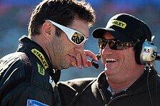 NASCAR - Pole für Elliott Sadler nach über vier Jahren