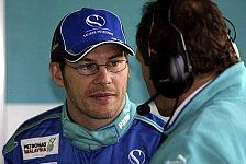 Formel 1 - Villeneuves Skirennen brachte über 200.000 Euro ein