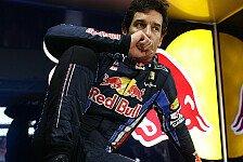 Formel 1 - Webber: 2010 nicht letzte WM-Chance