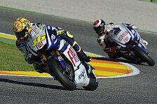 MotoGP - Jarvis: Lorenzo wollte lieber Spies