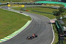 Formel 1 - Bilderserie: Brasilien GP - Pressespiegel: Was andere sagen