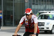 Formel 1 - Ferrari-Simulator ortet Vorteile für Red Bull
