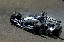 Formel 1 - Testing Time, Tag 1: Auftakt an zwei Fronten