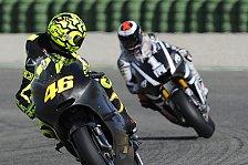 MotoGP - Bestie mit Killerinstinkt