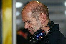Formel 1 - Newey erhält Dino Toso Award