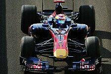 Formel 1 - Sebastien Buemi