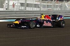 Formel 1 - Marko: Hamilton schwer zu knacken