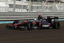 Formel 1 - Christian Klien