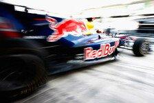 Formel 1 - Vettel will noch etwas Zeit ausgraben
