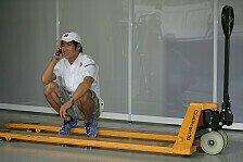 Formel 1 - Kamui Kobayashi