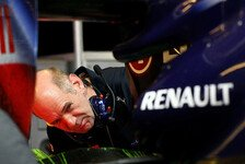 Formel 1 - Gerücht: Red Bulls Motoren heißen 2011 Infiniti
