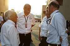 Formel 1 - Berichte über Bahrain-Entscheidung variieren