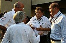 Formel 1 - Wegen Unruhen: Barcelona statt Bahrain?
