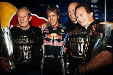 Formel 1 - Red Bull bestreitet Budgetüberschreitung