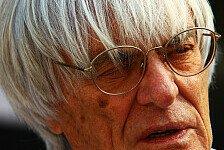 Formel 1 - Bahrain muss keine Gebühren bezahlen