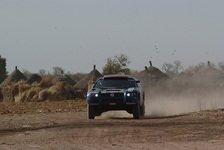 WRC - Volkswagen betritt beim Weltcup-Auftakt Neuland