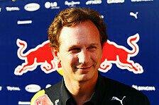 Formel 1 - Verstellbarer Heckflügel: Horner hat Bedenken