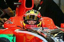 Formel 1 - Virgin erneut mit attraktivem Preis