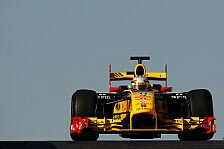 Formel 1 - Renault-Werkseinstieg: Die Finanzen müssen stimmen