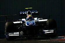 Formel 1 - Williams stärkt Bindung zu Venezuela