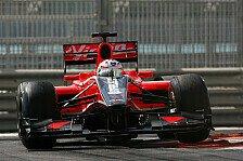 Formel 1 - Virgin verspricht 2011 große Fortschritte