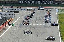 WS by Renault - Bilder: Deutschland - 7. Lauf