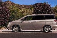 Auto - Nissan zeigt drei Weltpremieren in Los Angeles
