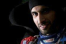 WRC - Video - Khalid Al-Qassimi im Interview