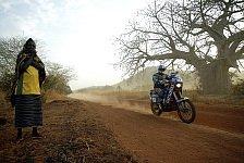 MotoGP - Rallye Dakar 2007 - KTM als großer Favorit