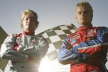 Formel 1 - Ein Blick über den Tellerrand...