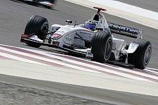 Formel 1 - Rosberg ist der neue deutsche Champion