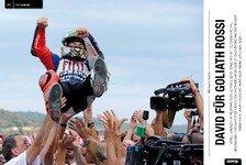 MotoGP - Motorrad-Themen im neuen Motorsport-Magazin