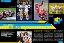 Formel 1 - Bilderserie: Motorsport-Magazin - Nr. 16