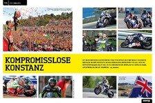 MotoGP - Bilderserie: Motorsport-Magazin - Nr. 16