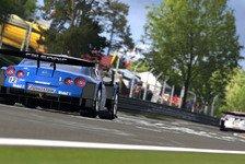 Games - Gran Turismo 5 auch in Deutschland ein Erfolg