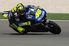 MotoGP - Die Zweiräder am Golf