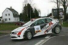 DRM - Saisonauftakt mit Wikinger Rallye