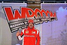 Formel 1 - Ferrari stellt erstes Chassis fertig