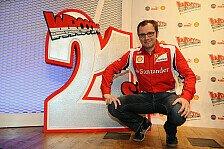Formel 1 - Video - Domenicali: Wir wollen beide Titel