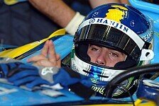 Formel 1 - Lucas di Grassi peilt die F1 an