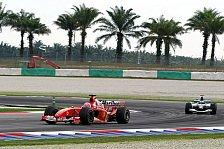Formel 1 - Paul Stoddart: Warum muss Minardi für Ferrari zahlen?