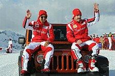 Formel 1 - Pro & Contra: Felipe Massa