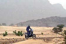 WRC - Kommentar: Ist die Dakar tatsächlich zu gefährlich?