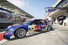 DTM - Audi: Freud und Leid am Testfreitag