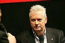 Formel 1 - Symonds wird Berater bei Virgin Racing