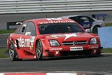 DTM - Die Opel-Stimmen zum Qualifying