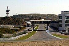 Formel 1 - Bilder: Jerez-Testfahrten ab dem 27.09.2005